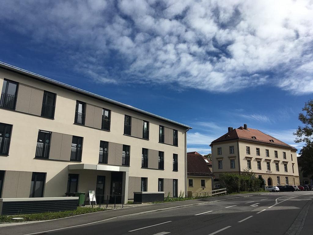 Unsere Anwaltskanzlei in Ebersberg